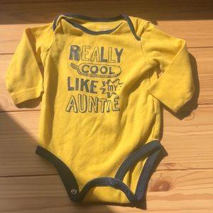 Auntie Bodysuit Bundle